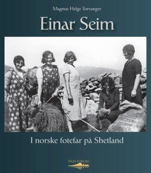 Einar Seim
