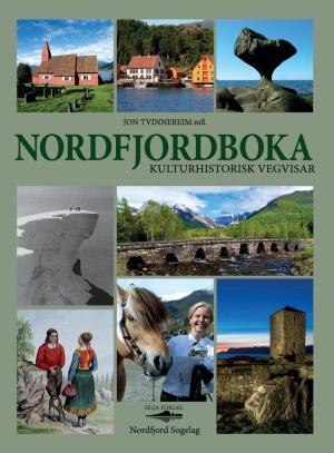 Nordfjordboka