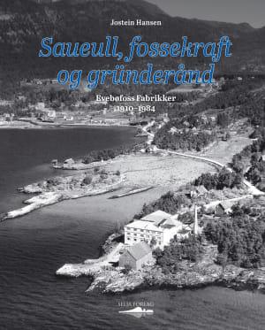 Saueull, fossekraft og gründerånd
