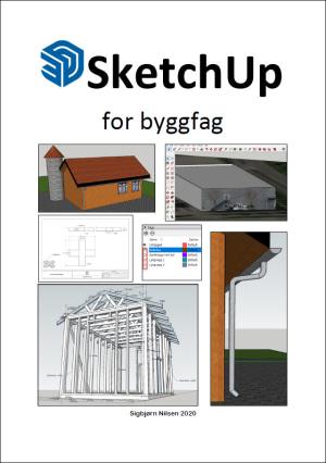 SketchUp for byggfag
