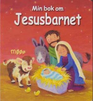 Min bok om Jesusbarnet