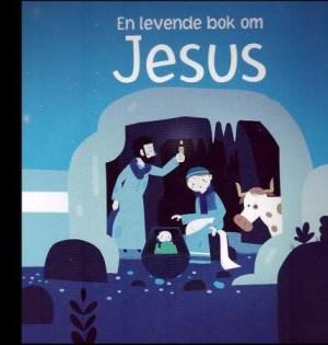 En levende bok om Jesus