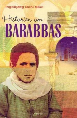 Historien om Barabbas