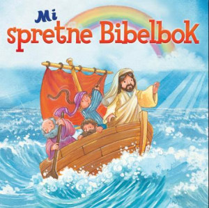Mi spretne bibelbok