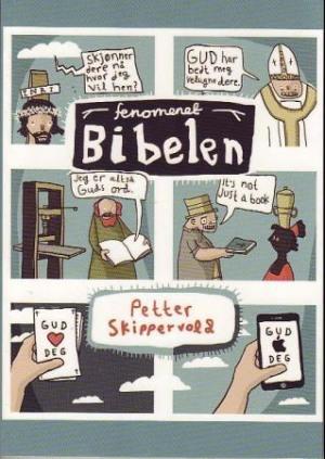 Fenomenet Bibelen