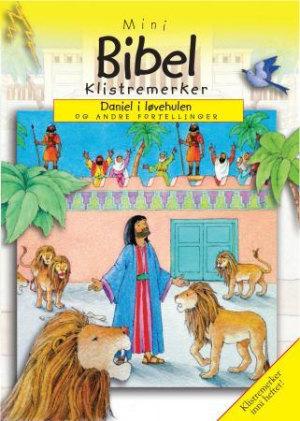 Daniel i løvehulen og andre fortellinger