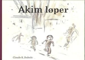 Akim løper