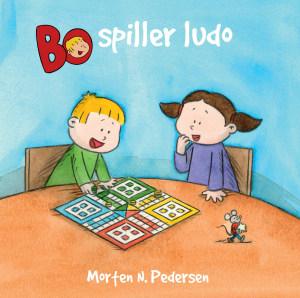 Bo spiller ludo