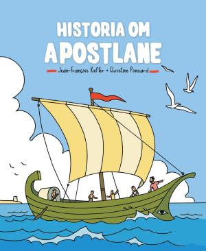 Historia om apostlane