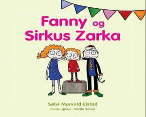 Fanny og sirkus Zarka