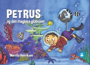 Petrus og den magiske globusen