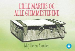 Lille Marius og alle gjemmestedene