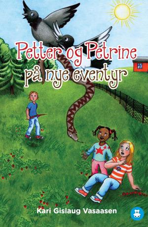 Petter og Petrine på nye eventyr