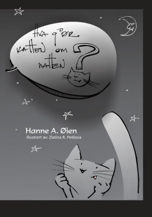 Hva gjør katten om natten