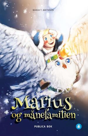Marius og månefamilien
