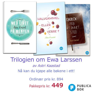 Ewa Larssen-trilogien