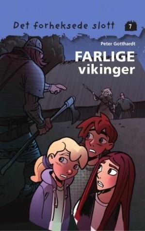 Farlige vikinger