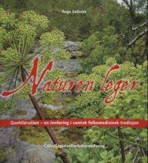 Naturen leger