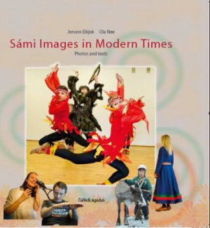 Sámi images in modern times