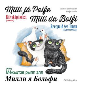 Milli já Polfe = Milli da Bolfi = Milli ja Bolfi