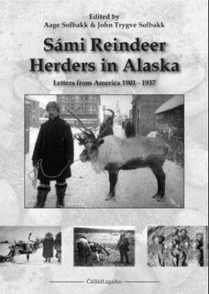Sámi reindeer herders in Alaska