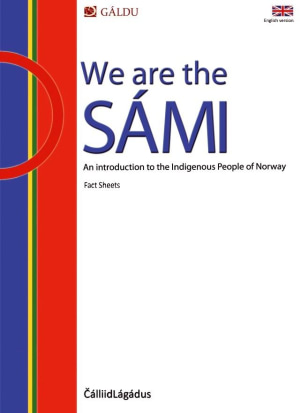We are the sámi