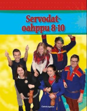 Servodatoahppu 8-10