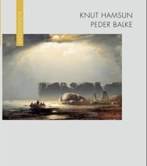 Knut Hamsun, Peder Balke