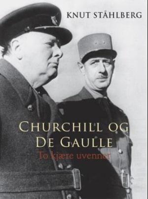 Churchill og de Gaulle