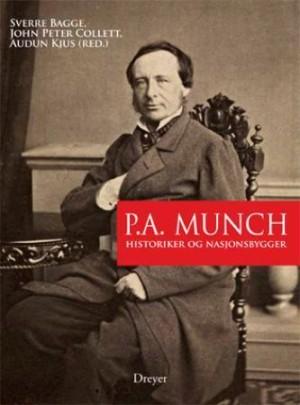 P.A. Munch