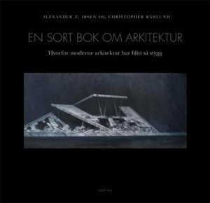 En sort bok om arkitektur