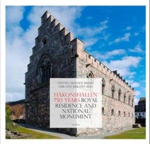Håkonshallen 750 years