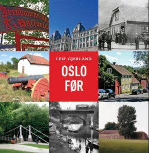 Oslo før