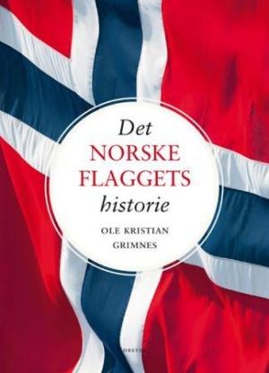 Det norske flaggets historie