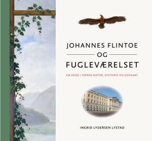 Johannes Flintoe og fugleværelset