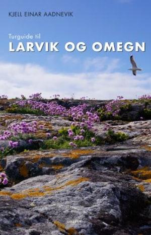 Turguide til Larvik og omegn
