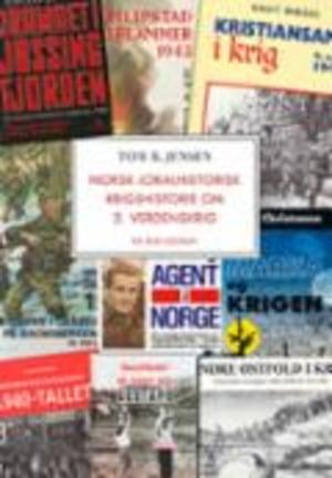 Norsk lokalhistorisk krigshistorie om 2. verdenskrig 1940-1945