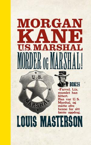 Morder og marshal