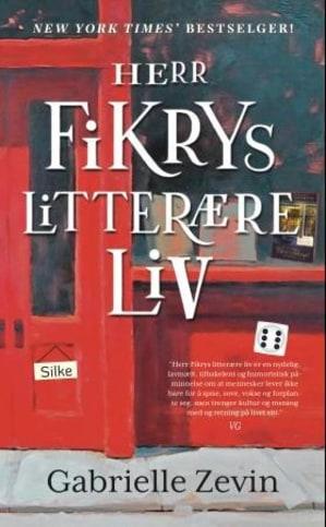 Herr Fikrys litterære liv