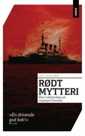 Rødt mytteri