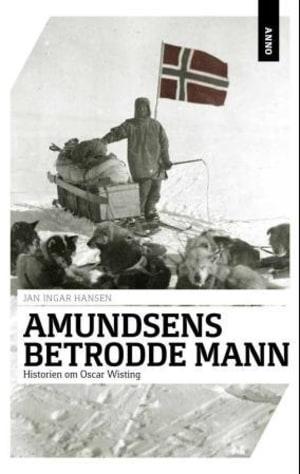 Amundsens betrodde mann