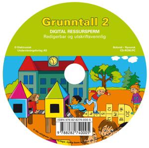 Grunntall 2