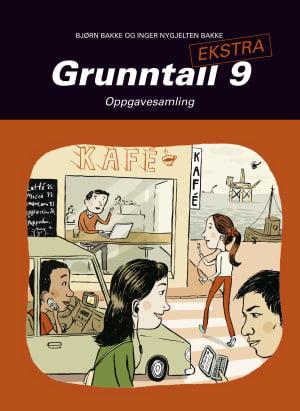 Grunntall 9 ekstra