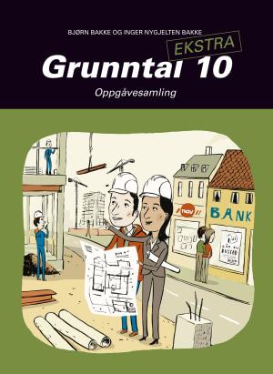 Grunntal 10 ekstra