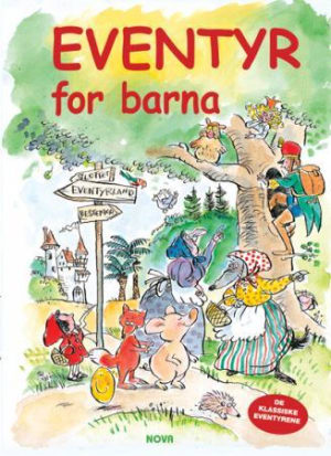 Eventyr for barna