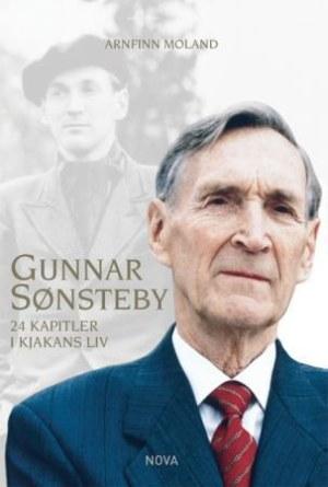 Gunnar Sønsteby