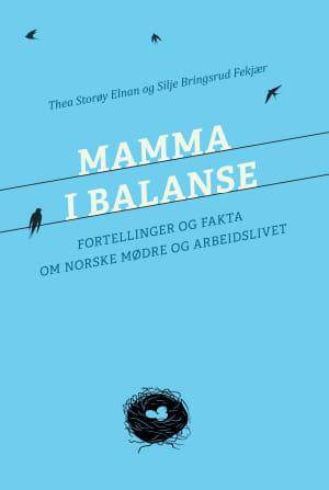 Mamma i balanse