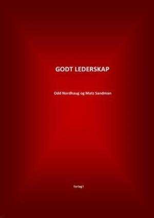 Godt lederskap