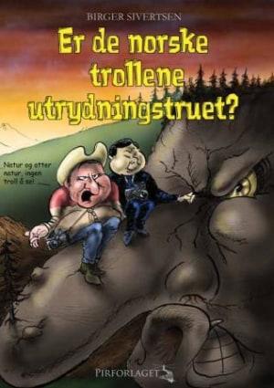 Er de norske trollene utrydningstruet?