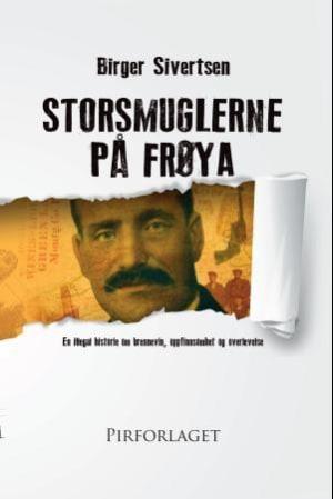Storsmuglerne på Frøya